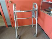 ROLLING WALKER DRIVE FOLDABLE
